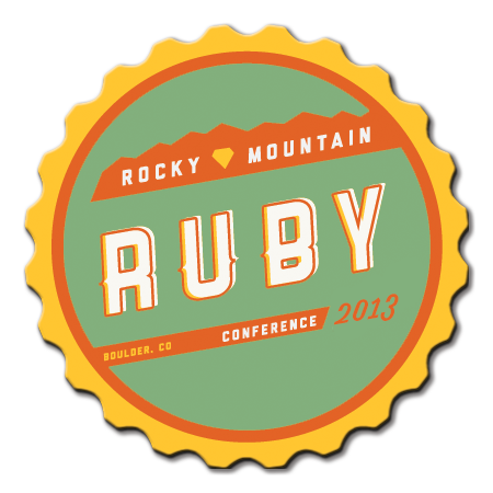Rocky mountain ruby